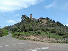 Le Mont Vinaigre