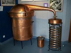Le Musée de la Lavande à Coustellet