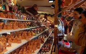 Où trouver des santons de Provence ?