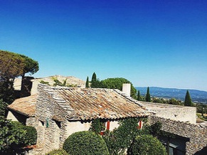 Quelle est l'origine du mot Provence ?