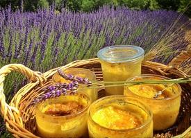Top 5 des spécialités culinaires de Provence