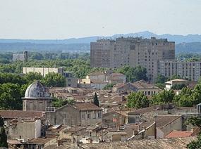 Visiter Avignon en Provence
